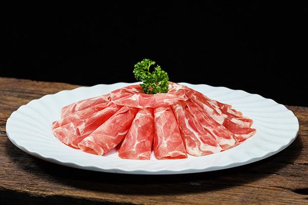 草原羊腱肉