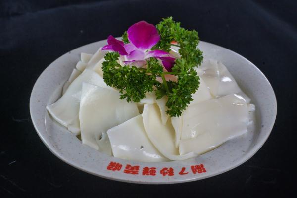重庆猪黄喉
